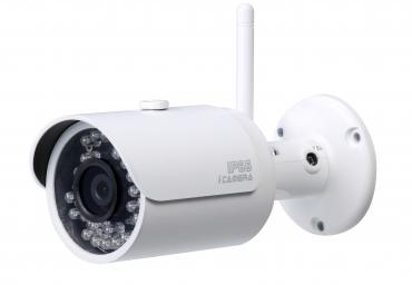 Camera IP wifi 1.0MP IPC-HFW1000S-W