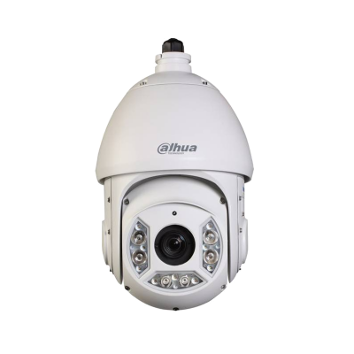 2MP 20x Starlight IR PTZ Network Camera